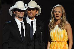 jeff gordon and brad paisley which is which?