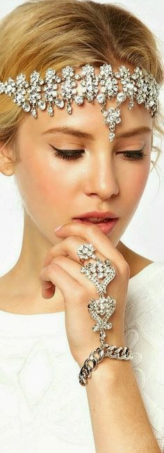 Exquisite Jewelry ♥✤ | KeepSmiling | BeStayClassy [LBV ARCHIVES]