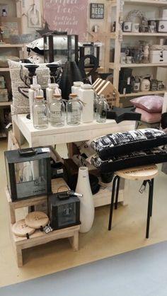 Shop in shop thuis met Moon bij Living for All woonmall in Uden.