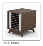 retro crate | Urban Pet Haus