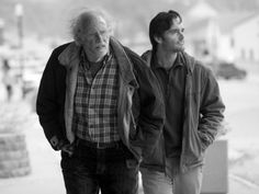 Veja a primeira imagem de Nebraska, do diretor de Os Descendentes ...