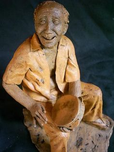Arte Popular do Brasil: João Borges