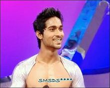 Salman Yusuff Khan born on 12 June 1985 in Bangalore, is popularly famous as the winner of India's biggest dance reality show Dance India dance Season 1.