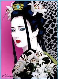 Resultado de imagen de geishas