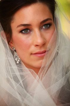 wedding day perfect brows