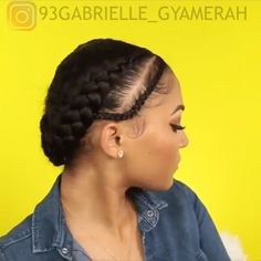 Black Braided Hairstyles 731835008181942464 - nappyme Source by nappymeofficial Box Braids Hairstyles, Natural Braided Hairstyles, Protective Hairstyles For Natural Hair, Natural Hair Braids, Kid Hairstyles, Cabello Afro Natural, Curly Hair Styles, Natural Hair Styles, Natural Hair Tutorials