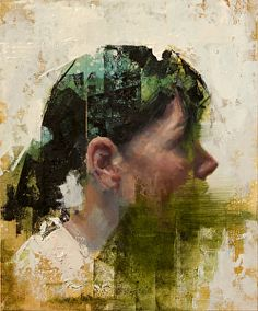Heads – selected works full project John Wentz is a contemporary painter whose process resides in an area between rigid technicality and honest expression. Working within the classical idiom …
