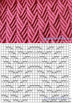 Neuigkeiten Best Picture For Knitting Techniques fashion For Your Taste You are looking for something, and it is going to tell you exactly what you are looking for, and you didn't find that picture. Cable Knitting Patterns, Knitting Stiches, Crochet Stitches Patterns, Knitting Charts, Lace Knitting, Knitting Designs, Stitch Patterns, Knitting Machine, Knitting Needles