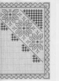 Gallery.ru / Фото #133 - хардангер - Pistimeya Hardanger Embroidery, Learn Embroidery, Hand Embroidery Stitches, Embroidery For Beginners, Embroidery Techniques, Ribbon Embroidery, Cross Stitch Embroidery, Embroidery Patterns, Cross Stitch Borders