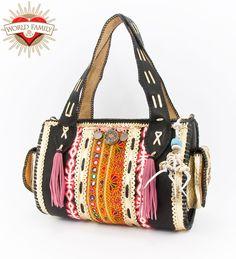 MOM101107 - online store for handcrafted Bags l hippy bags l shoulderbags l handbags l purses l Boots