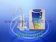 water filter, Anioxidant alkaline water ionizer