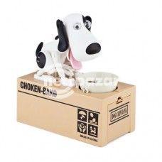 Choken Bako - Para Yiyen Köpek Kumbara