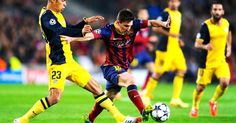 Barcelona vs Atletico Madrid 17-5-2014 Match Preview, Time & Telecast | Footballwood