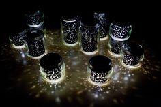 night lights #jar