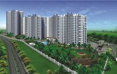 Kumar Prince town come in compact sizes that will fit in your budget. This project of 714 apartments in five high-rise towers (G+22 and G+16) has been.....,