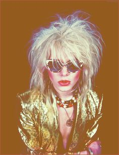 kate or die! — Sexytimes Sunday loves Michael Monroe, as...