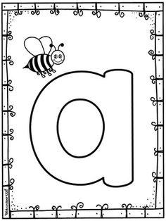 https://mrprintables.com/spanish-alphabet-coloring-pages ...