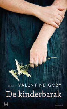 35/52 De kinderbarak/Valentine Goby Zeer indrukwekkend oorlogsboek.....
