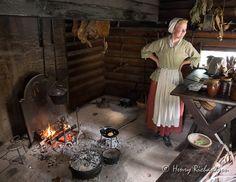 Bakubo Photos: Colonial Williamsburg