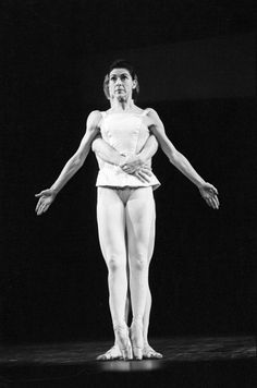 October 11, 1967 Ballet: 'Lost Paradise' By Roland Petit