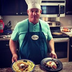 Sneak preview of Mike's final #cookingclass  I'll post the whole album tomorrow! . . . This is #REALFOOD #fromscratch made at a #chefjoannainc #greenapronbrigade #cookinglesson. .  #Learntocook and #eathealthy no previous #cookingskills needed! .  #ChefJoAnna offers #cookinglessons from #nashville to #huntsville. . . . . . . #imadethis #cookingwithlove #foodinspiration #wholefood #eatwellfeelwell #culinaryclasses #cookingclass #cookingclasses #cookingschool #culinaryschool #instafood…