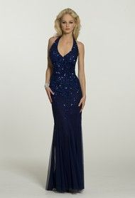 This this might be my MeadowBrook Ball dress :)
