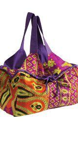 Hippy Bag~Ethnic Paisley Print Large Shoulder Bag Hippy Patterned Cotton Bag~Fair Trade by Folio Gothic Hippy SB262