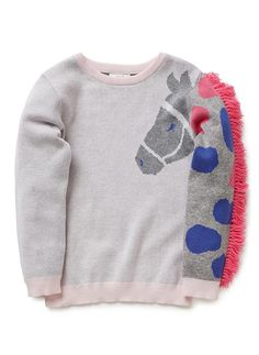 Horse Sweater - Seed Heritage