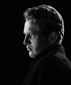 vanityfair:Hollywood Cool | Rare Photos of Paul Newman, Brigitte Bardot, and More Film IconsPhotograph by John R. Hamilton.