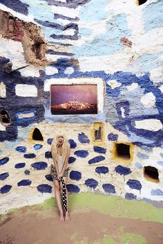 salvation mountain | designlovefest