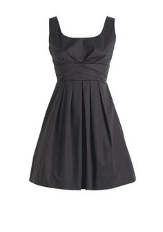 Dress for Graduation perhaps? My red heels would look great with this! The bow on the back is a bonus!