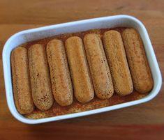 Tiramisú | Food From Portugal