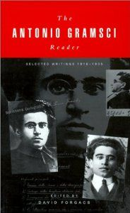 The Antonio Gramsci Reader: Selected Writings 1916-1935 [Paperback]