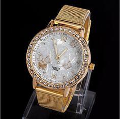 Charlotte Paris reloj de 2014 de mujer
