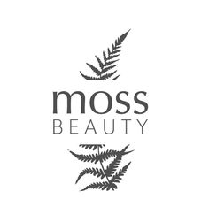 Moss Beauty - Ruby Red Design Studio | Carrboro, Durham, Chapel Hill Red Logo, Red Design, Chapel Hill, Durham, Ruby Red, Studio, Logos, Beauty, Studios