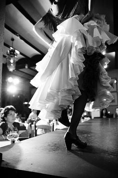 The Stage by j.jussi, via Flickr