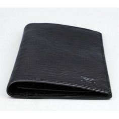 Definitively the best luxury wallet for men...  the Epi Leather Brazza wallet from Louis Vuitton.
