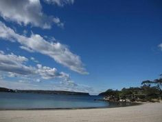 Balmoral Beach, Sydney, Australia    pic by W+Co