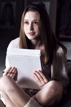 violet harmon from american horror story