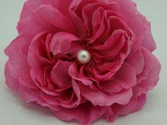 """Buketperler 7mm Creme 12stk - Smukke perler som giver """"det sidste ekstra"""" til din brudebuket, knaphulsblomster, borddekorationer mm."""