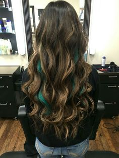 streaks for kids | Hair By Suzanne | Pinterest | Hair ...