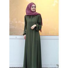 Belted Dress, Chiffon Dress, Peplum Dress, Lace Dress, Modest Fashion, Hijab Fashion, Designs For Dresses, Tan Dresses, Mode Hijab