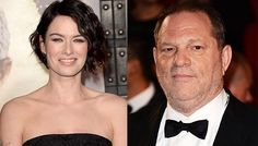 GAME OF THRONES LENA HEADEY CLAIMS WEINSTEIN ASSAULTED HER ON TWO SEPARATE OCCASIONS! More on celebsgo.com #lenaheadey #harveyweinstein #sexualabuse #celebsgo #celebrity #famous #star #celebs #gossip #beef #clapback #news #fresh #drama #breakingnews #affair #TV #instafamous