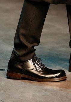 Zapatos de suela ancha, de Dolce & Gabbana