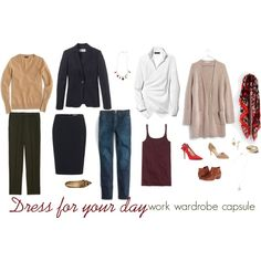 Dress for Your Day