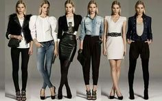 Tutto Zara.  Perfect