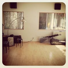 The drums have been put away. Recording is done. Sad but exciting. #marsiscoming http://instagram.com/p/Vzg4I0TBcl/