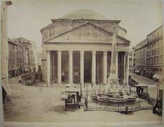Pantheon 1880