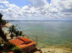 Bildergebnis für Praia de Itamoabo, Ilha da Maré (BA)