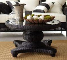 114 best wicker coffee tables images wicker coffee table outdoor rh pinterest com